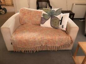 Free! Fantastic Habitat small single sofabed