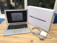 "Apple MacBook Air 13.3"" Early-2015 1.6GHz i5 Dual Core 128GB SSD 4GB MJVE2ZPA"