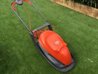 Flymo easi glide mower - used good cond