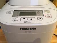 Brand new bread maker Panasonic SD-2501