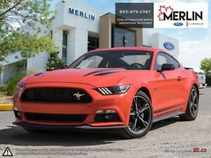 2016 Ford Mustang GT | California Special | Certified pre owned