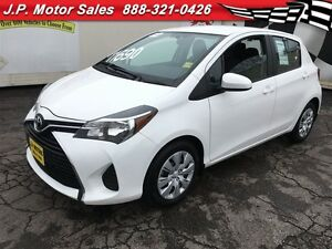 2015 Toyota Yaris LE, Automatic. Bluetooth,