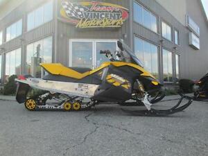 2009 Ski-Doo MXZ 600 Adrenaline