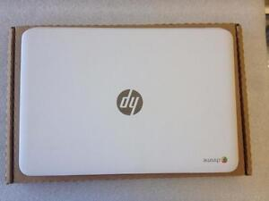 "HP Chromebook 14 SMB - 14"" - Chrome OS - 4 GB RAM - 16 GB SSD"