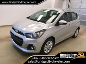 2017 Chevrolet Spark LT *Great Fuel Economy*