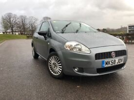 Fiat Punto - Low Miles ! *Genuine*