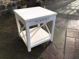 Side Table Newport
