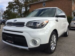 2017 Kia Soul EX+**BACK-UP CAM**HTD SEATS/STEERING**BLUETOOTH**