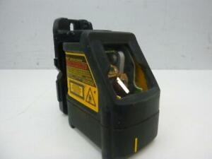 Dewalt Laser Chalk Line Generator- We Buy And Used New And Used Hand Tools At Cash Pawn 15217 - MY512417