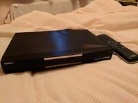 Humax PVR 9300T Freeview plus recorder