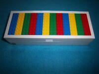 Lego Brick Hard Pencil Case IP1