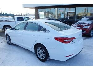 2016 Hyundai Sonata 2.4L GL w/Backup Camera, Seats 5 People Edmonton Edmonton Area image 2