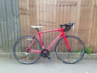 Specialized Allez 54cm Road bike - Good condition £270 ONO not trek, cube, giant, gt, carrera