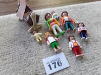 Playmobil - various figure collections 1 of 2