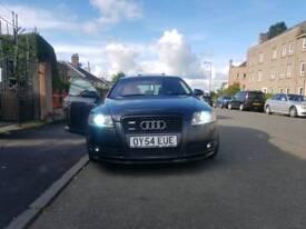 Audi a6 c6 sline