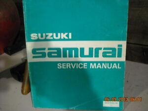 Automotive manuals London Ontario image 8