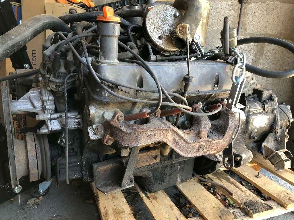 Land Rover Series 3 Gearbox Adapter Plate And Rover Sd1 border=