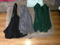 Girls school clothes bundle