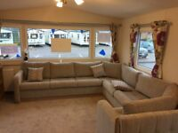 NEW 2018 STATIC CARAVAN FOR SALE ON CHERRY TREE HOLIDAY PARK NR GREAT YARMOUTH NORFOLK