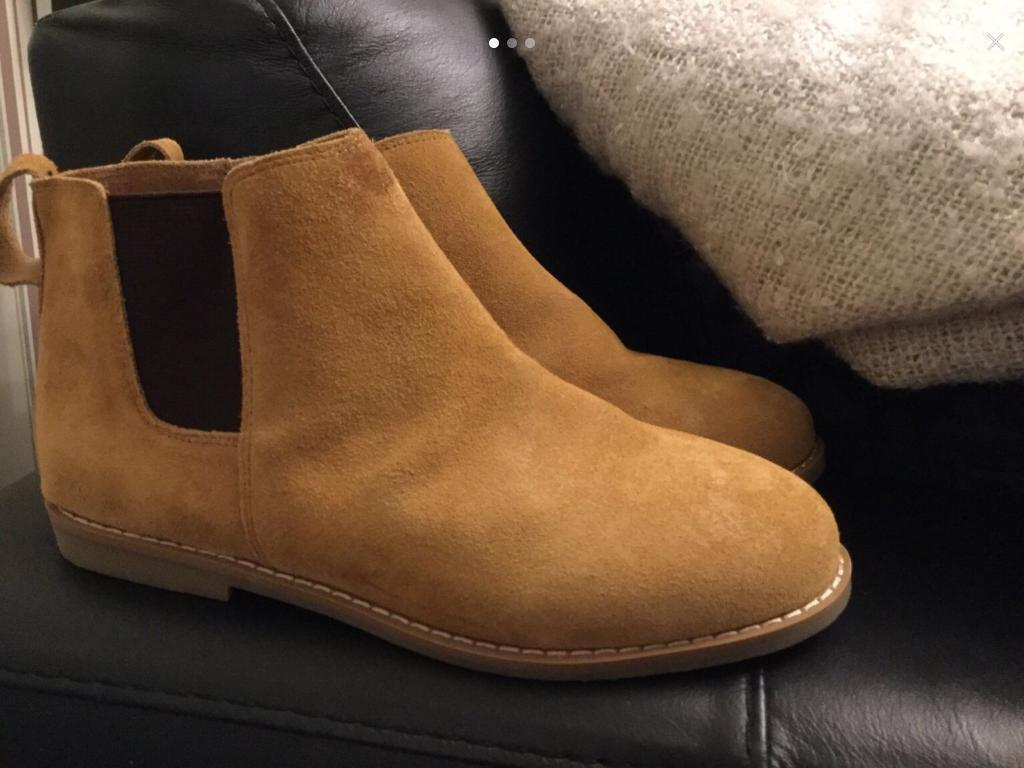 83cc975113f River Island ankle boots