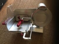 Berkel meat slicer in very good condition