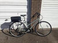 British eagle town bike