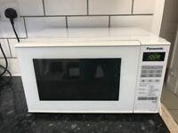 Panasonic NN-E271WM 800w Microwave