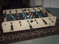 Football Table - Jacques children's table football table
