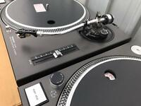 WANTED TECHNICS 1200 / 1210 ALL MODELS ANY CONDITION