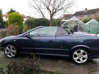 Vauxhall astra 2.2 petrol