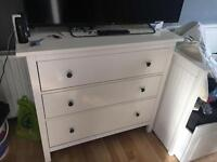 Ikea hemnes chest