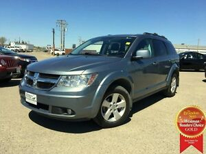 2010 Dodge Journey SXT FWD *Backup Camera* *Heated Cloth*