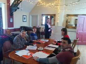 ADULT FRENCH GROUP CLASSES/ EALING