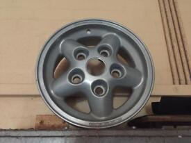 Defender alloy wheel new