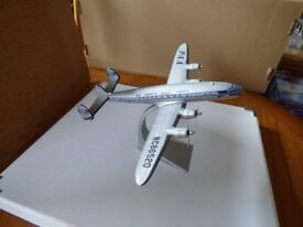 Corgi Pan American Lockheed Constellation Model