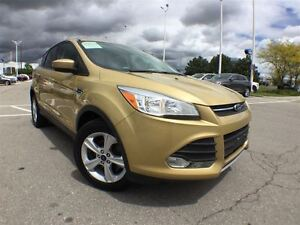 2014 Ford Escape SE,Extended Warranty Inc