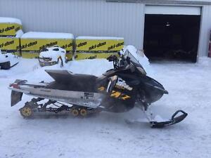 2009 Ski-Doo Renegade 1200