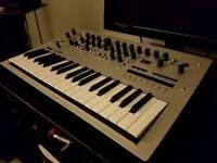 Korg Minilogue Polyphonic Synthesizer