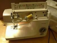 Toyota Sewing Machine 4071