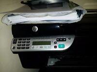Printer hp officejet 4500 wireless 4in1 fax scanner copier printer