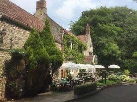 Full time chef - Upton Inn - near Bristol
