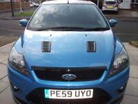 Ford Focus 1.6 2009 ST Lookalike