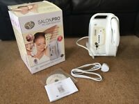 Rio Salon Pro IPL Hair Remover. In working and great condition.