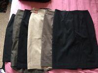 Women's Workwear Clothing - sizes 10-12