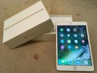 iPad Mini 3 - 16Gb - Gold - Boxed