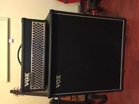 VOX Valvetronix AD100VTH Head with Cabinet
