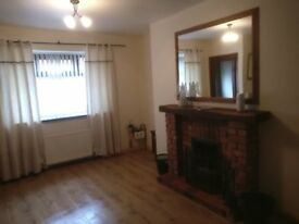 3 Bedroomed Terraced house for rent