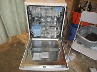 Dishwasher, 16 months old Full size Indesit Dishwasher in like new condition