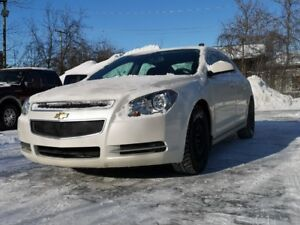 2011 Chevrolet Malibu LT - AUXILIAIRE ***LIQUIDATION***