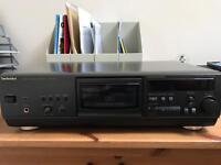 Technics Stereo Cassette Deck RS-AZ6